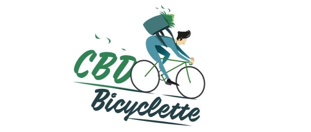 Du CBD à Bordeaux livré à vélo
