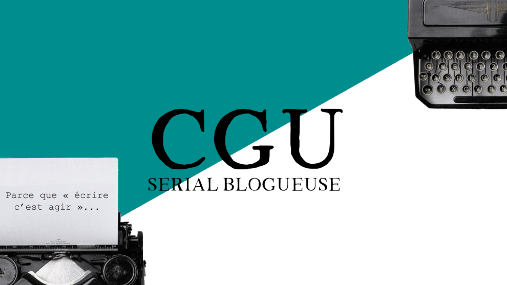 Cgu-serial-blogueuse