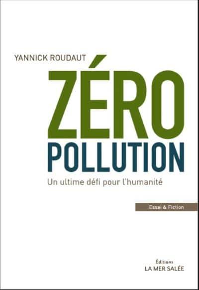 Yannick Roudaut - Un ultime défi pour l'humanité