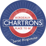 Logo Chartrons'place to be