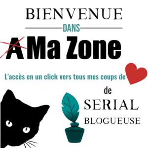 Boutique en ligne de Serial blogueuse