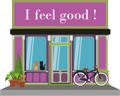 I-feel-good-menu-icon