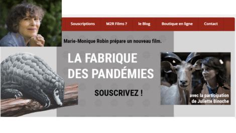 Pandémie film