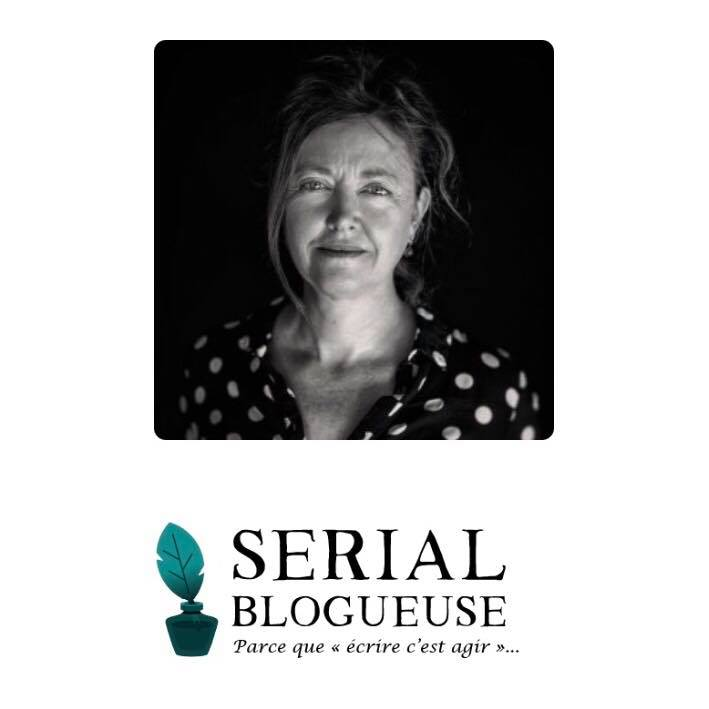 Isabelle Camus aka Serial Blogueuse