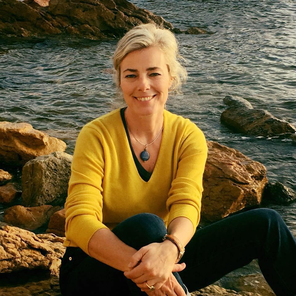 Valérie Beaufort, auteure et psychopraticienne