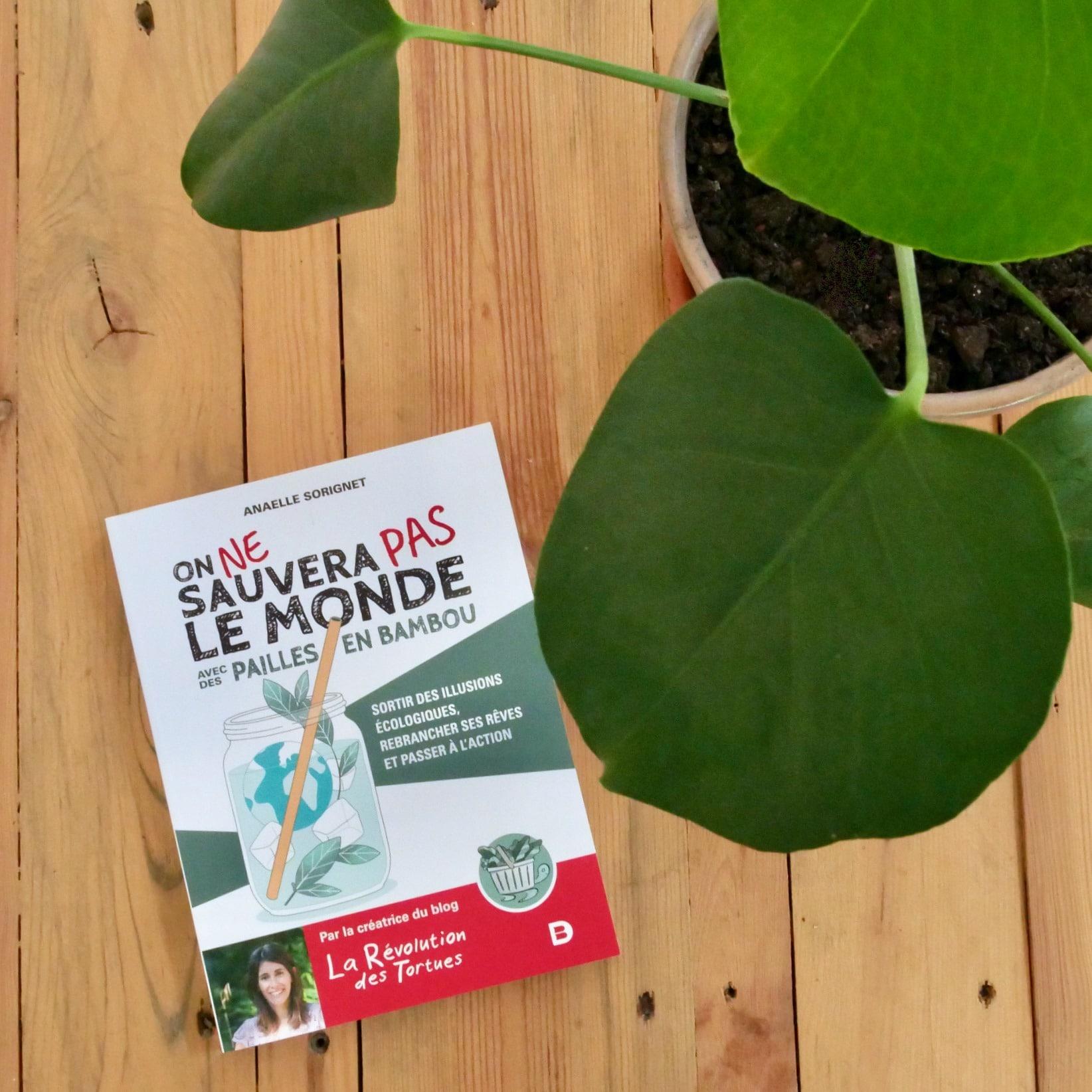 Anaelle Sorignet écrit son premier ourvage