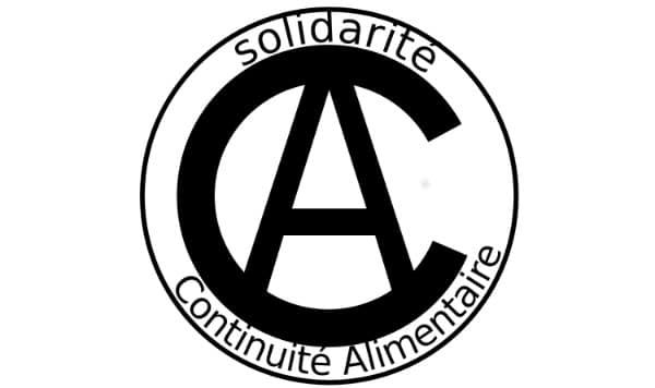 Solidarité continuité alimentaire