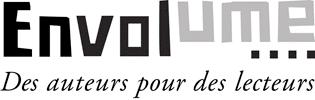 logo de la maison d'édition envolume